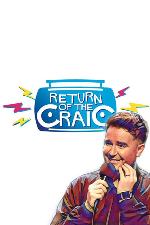 Return of the Craic