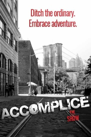 Accomplice The Village