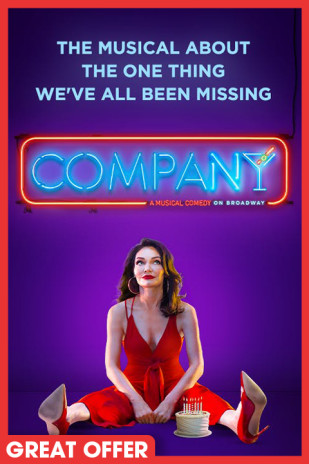 Company on Broadway