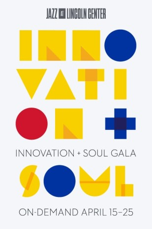 Jazz at Lincoln Center Gala: Innovation + Soul