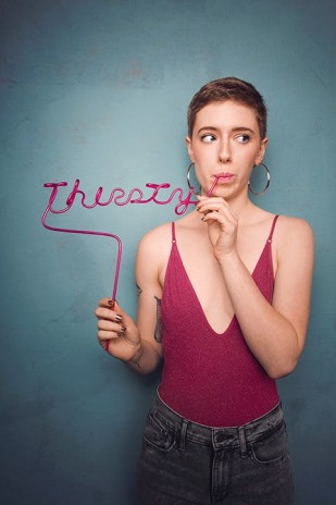 Thirst Trap Comedy with Anya Volz