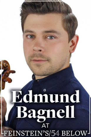 Edmund Bagnell: Happy Days Are Here Again