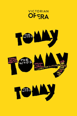 The Who's Tommy at Victorian Opera