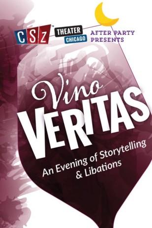 CSz After Party: Vino Veritas