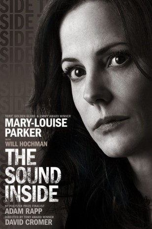 The Sound Inside on Broadway