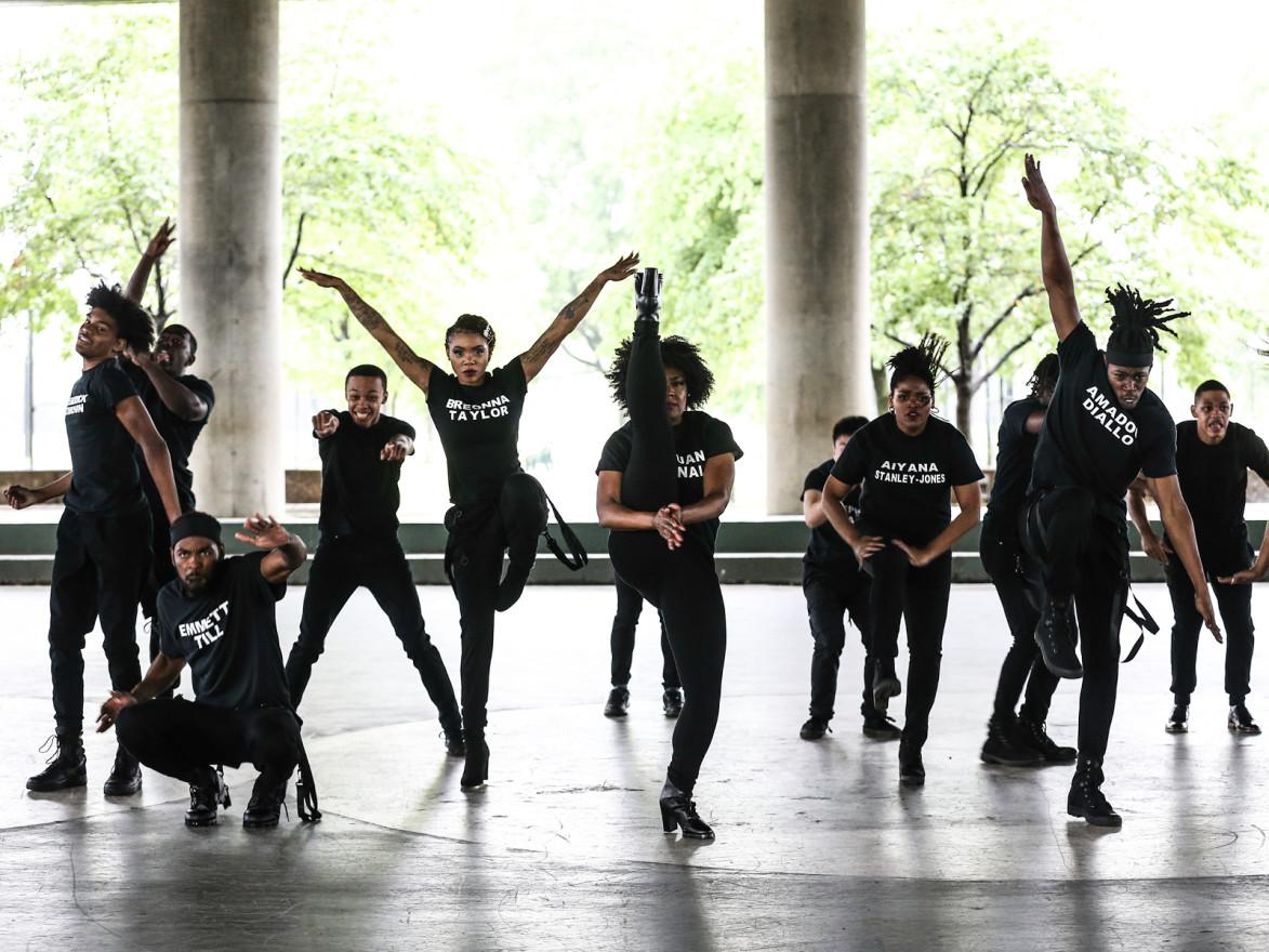 New York City Center Fall for Dance Festival