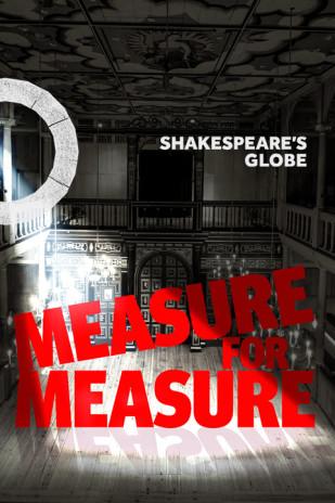 Measure for Measure   Globe