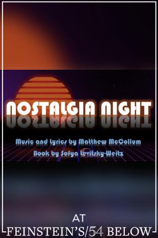 Musical in Concert: Nostalgia Night