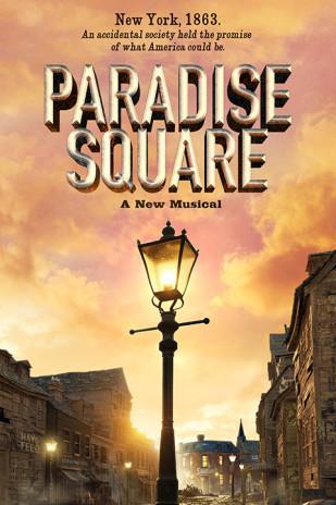 Paradise Square on Broadway