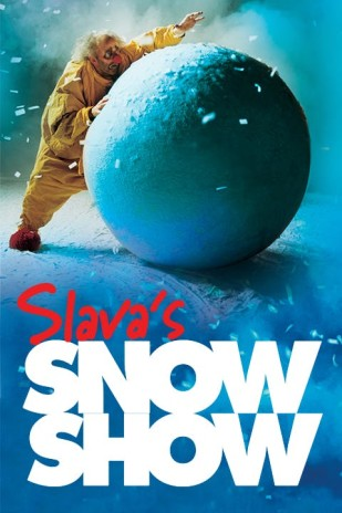 Slava's Snowshow on Broadway