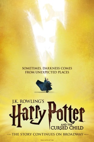 Harry Potter and the Cursed Child: Part Two