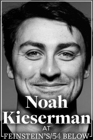 Dear Evan Hansen's Noah Kieserman, feat. Maria Wirries and Sing Street's Gian Perez