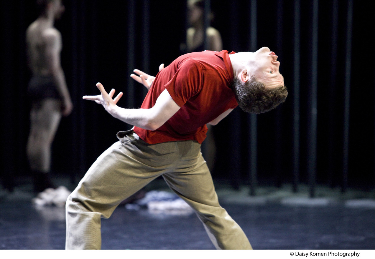 The Australian Ballet presents DanceX Part One