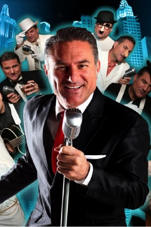 LEGENDS & LAUGHTER: Jimmy Mazz - Impressions & Comedy Direct from Atlantic City