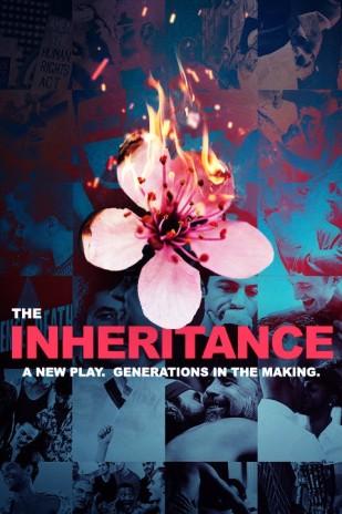 The Inheritance on Broadway
