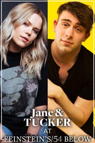 Jane & Tucker: Stripped