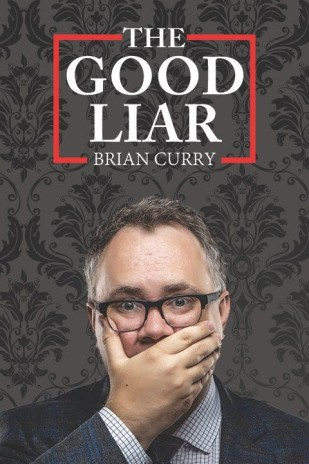 The Good Liar: Brian Curry
