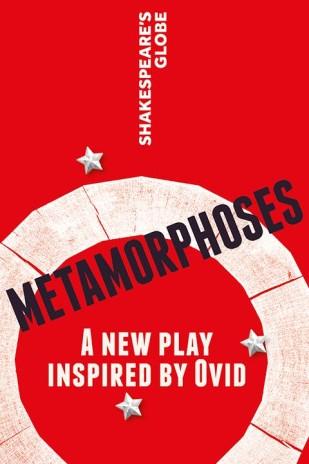 Metamorphoses   Globe 2021