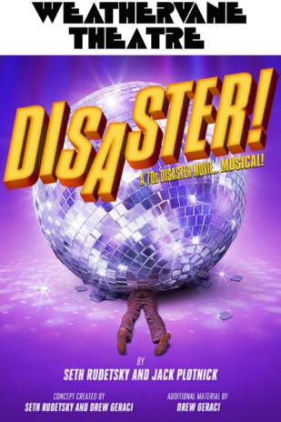 Disaster! (Weathervane Theatre)
