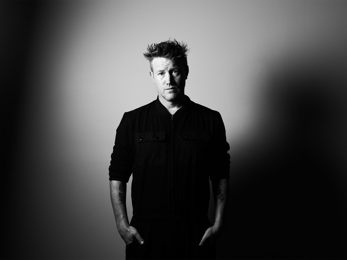 Eddie Perfect – Introspective at Belvoir