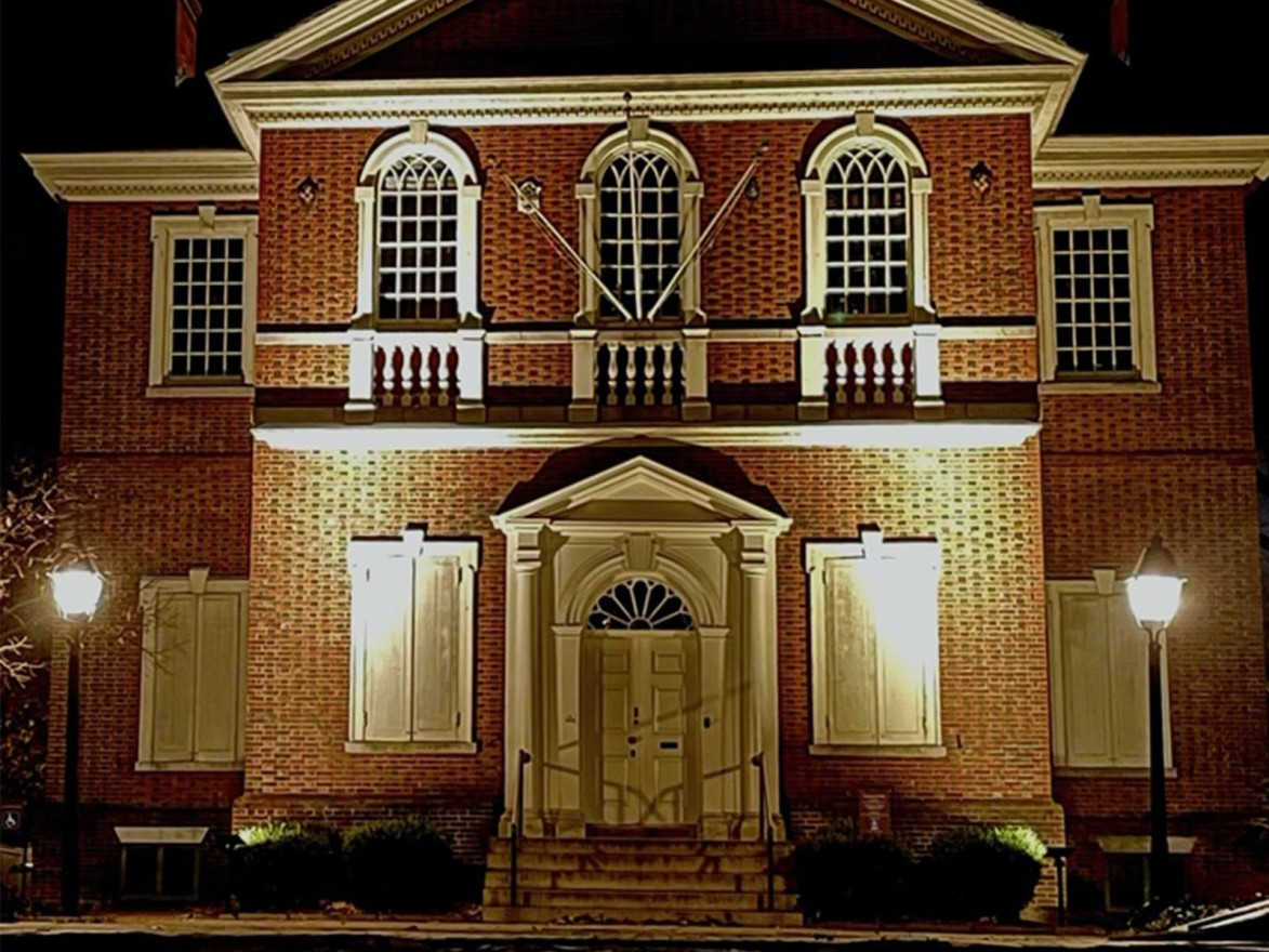 ​Philadelphia Virtual Ghost Tour