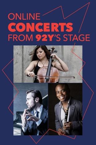 92Y Concert Series