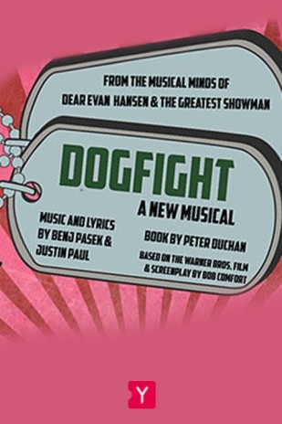 Dogfight: A New Musical
