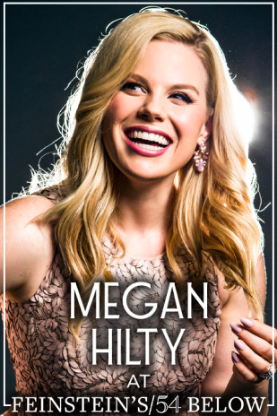 Diamond Series: Megan Hilty