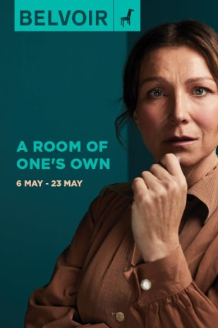 A Room of One's Own at Belvoir Theatre