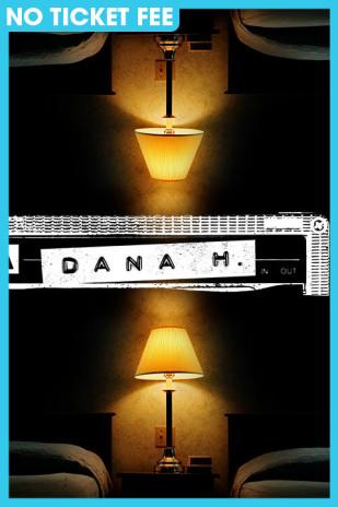 Dana H. on Broadway