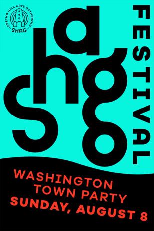 Spring Hill Arts Gathering: Washington Town Party