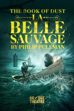 The Book of Dust - La Belle Sauvage