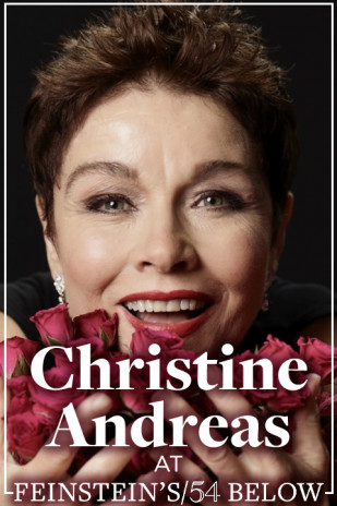 Christine Andreas: And So It Goes...Life & Love, Lost & Found