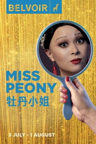 Miss Peony at Belvoir Theatre