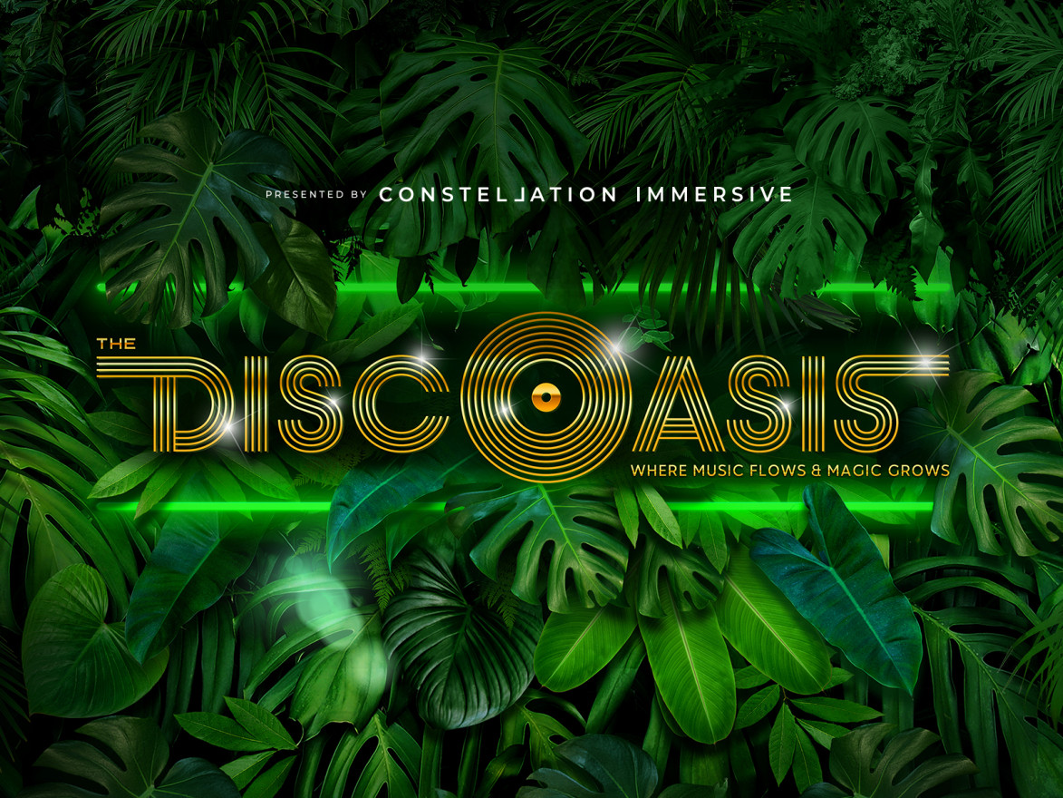 The DiscOasis
