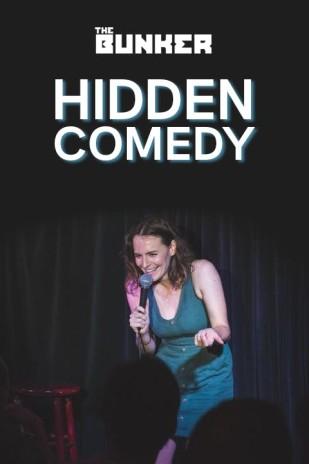 Hidden Comedy