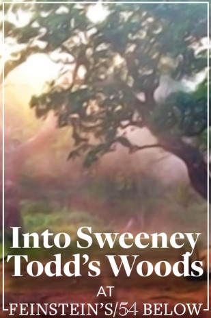 Into Sweeney Todd's Woods