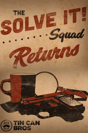 The Solve It Squad
