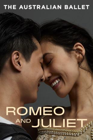 The Australian Ballet presents Romeo & Juliet