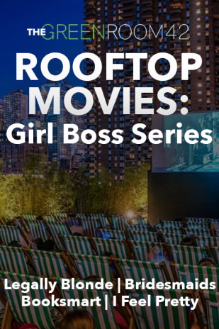 Rooftop Movies: Girl Boss Series