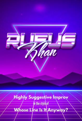 Rufus Khan
