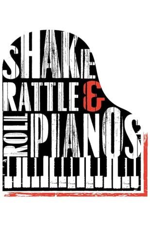 Shake Rattle & Roll - Piano Bingo