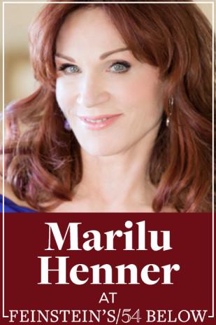 Marilu Henner: Music & Memories