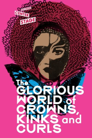 The Glorious World of Crowns, Kinks and Curls