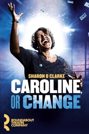 Caroline, or Change on Broadway