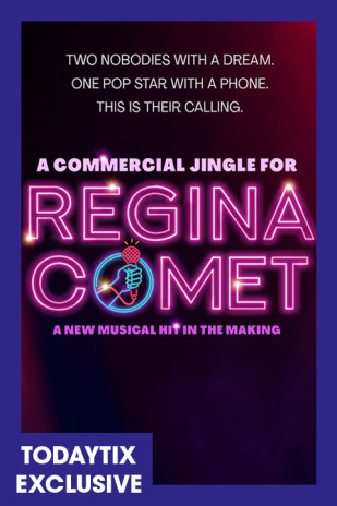 A Commercial Jingle for Regina Comet