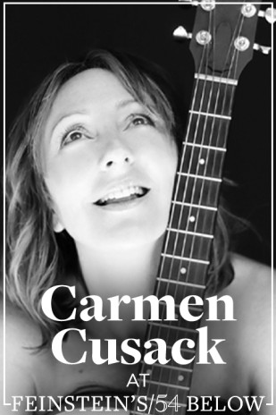 Carmen Cusack: Baring All