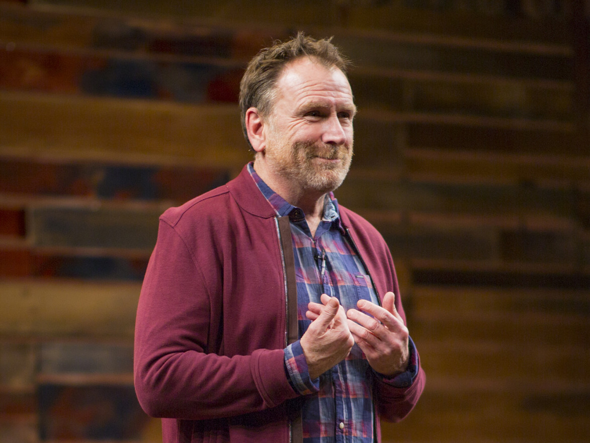 Colin Quinn: The Last Best Hope