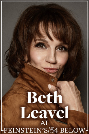 Beth Leavel: It's Not About Me
