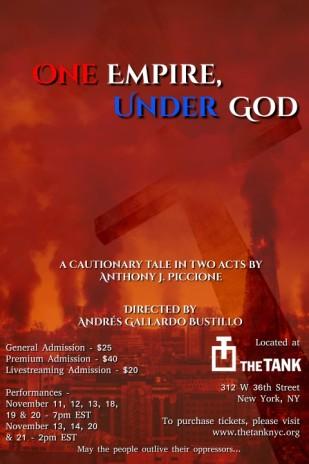 One Empire Under God